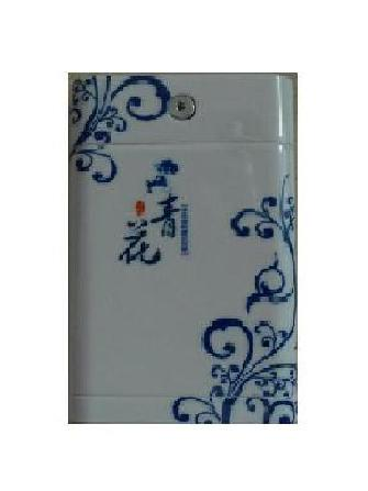 China Flower Mobile Power Bank