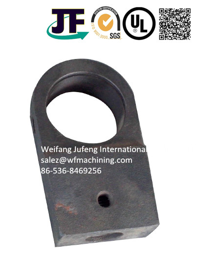 China Foundry Power Tiller Spare Parts Forged Steel