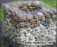 China Gabion Basket Manufacturers