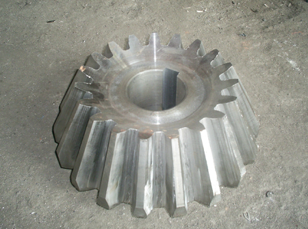 China High Quality Cone Crusher Parts