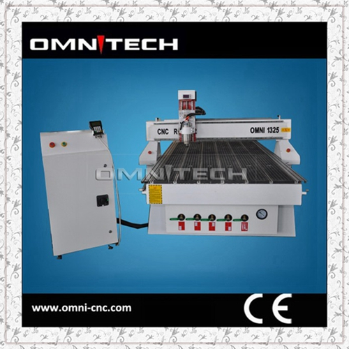 China Hobby Cnc Wood Router 1325 With Wide Application