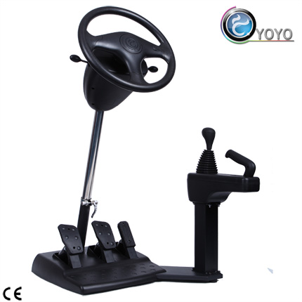 China Hottest Driving Training Machine For School