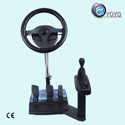 China Hottest Training Equipment Portable Driving Simulator