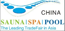 China International Sauna Spa Pool Fair 2014