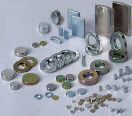 China M K Neodymium Magnet