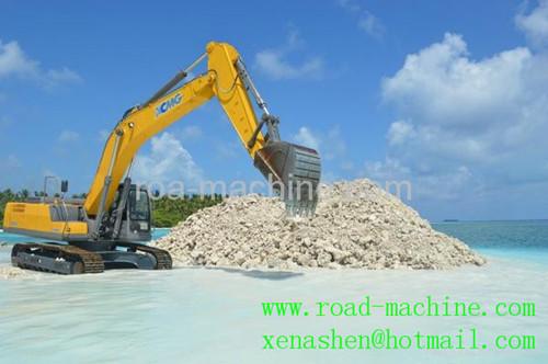 China Machinery Xcmgxe65ca Mini Excavator