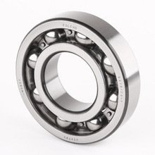 China Manufacturer Bearings Good Quality Low Price 6203 Deep Groove Ball