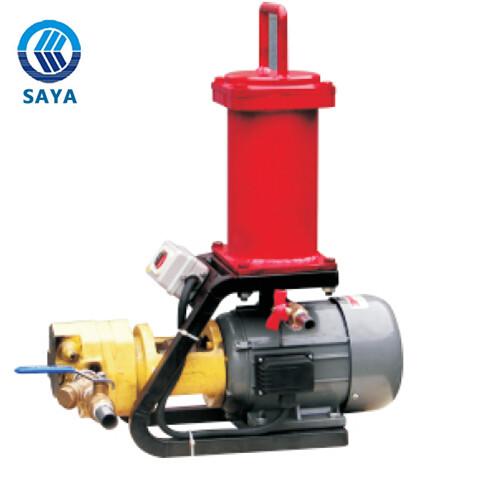 China Manufacturer Motor Waste Oil Purifier Blyj 16