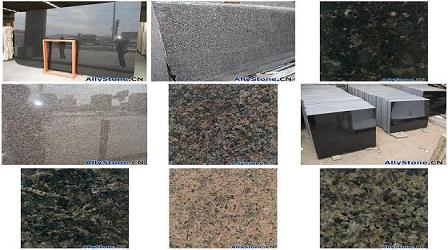 China Marble Tiles And Granite Slabs Manufacturer