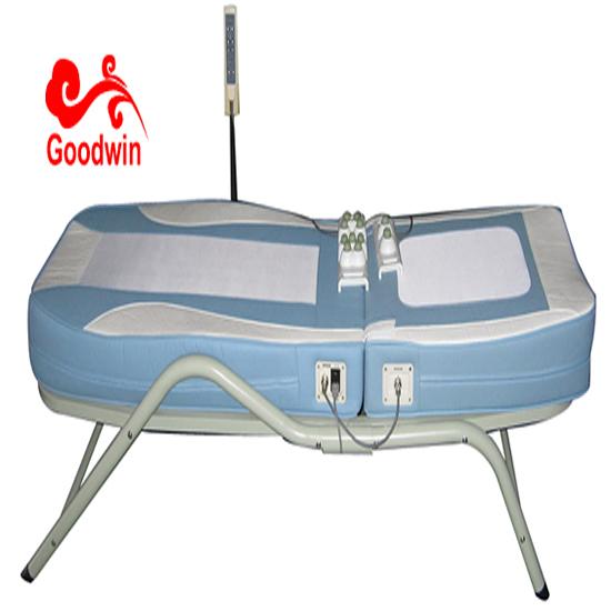 China Massage Bed Gw Jt01