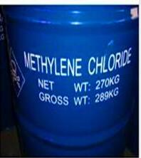 China Methylene Chloride