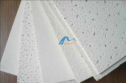 China Mineral Fiber Ceiling Tiles