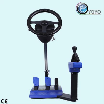 China Most Popular Learning Machine Vehicle Driving Simulator