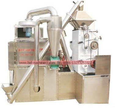 China Patent Chili Mill For Sale