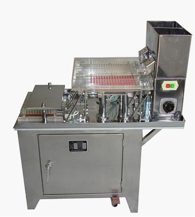 China Pharmaceutical Machine For Manual Capsule Filling