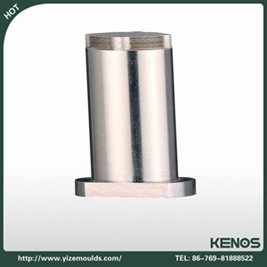 China Precision Mold Components Products
