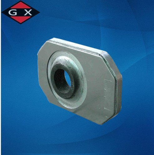 China Professional Design Slide Gate Plate