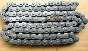 China Professional Motorcycle Transmission Chain Oem
