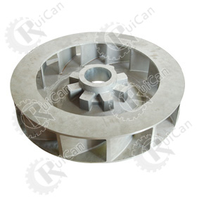 China Ruican Sand Casting
