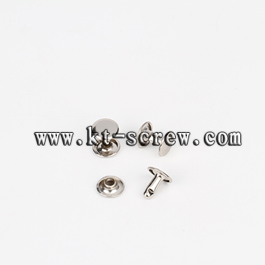 China Screw Manufacturer Of Flat Head With External Washer
