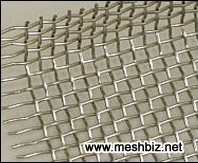 China Stainless Steel Wire Mesh Suppliers