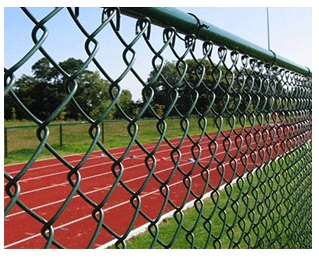 China Supplier Hot Sale Wire Mesh Fence