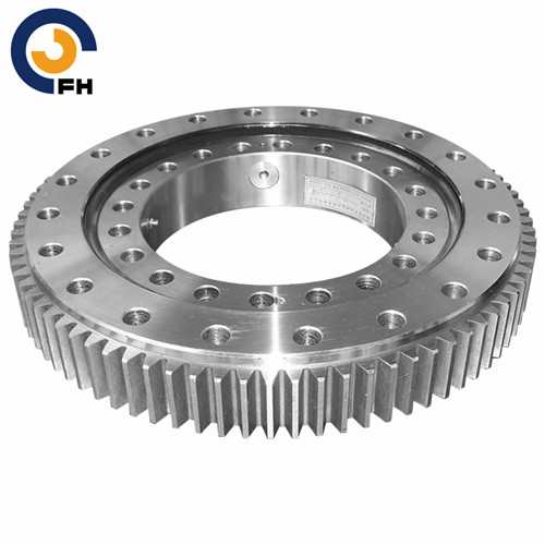 China Supplier Manufacturer Slewing Bearings