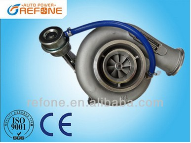 China Turbocharger 3534615 3534616 3534617 3534618 3534619 For Volvo B7r 3575683