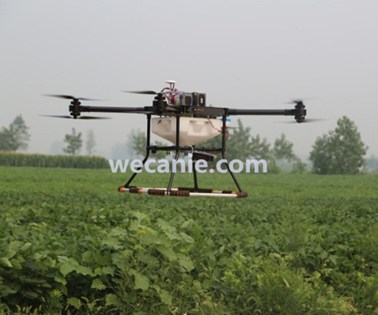 China Uav Agriculture Dron Crop Sprayer For Sale