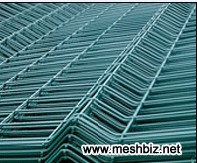 China Welded Wire Mesh Panels Suppliers