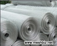 China Welded Wire Mesh Suppliers
