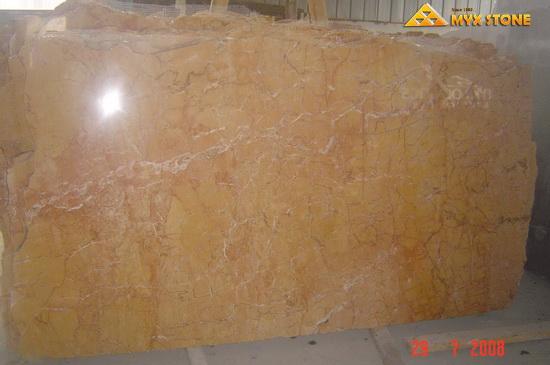 China Yellow Guang Marble Countertop