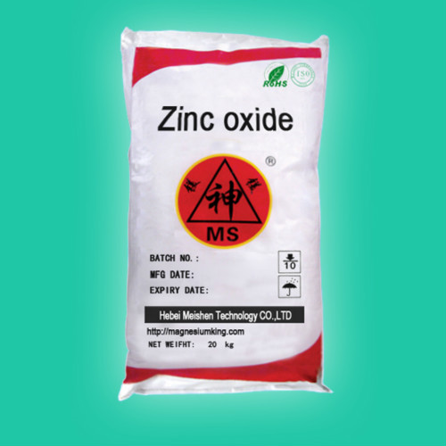 China Zinc Oxide Powder 99 7