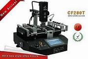 Chinafix Cf280t Smd Intelligent Bga Chips Soldering Machine
