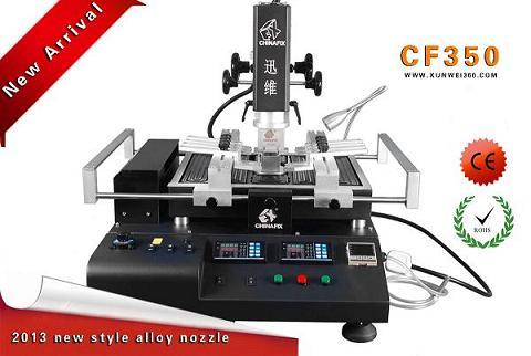 Chinafix Cf350 Instrument Infrared Bga Repair Machine