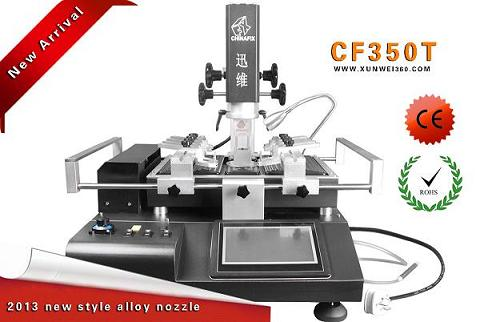 Chinafix Cf350t Touch Screen Bga Soldering Station
