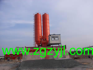 Chinese 30 300t Cement Warehouse