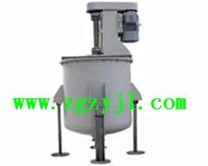 Chinese Aluminum Powder Mixer