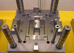Chinese Injection Mold