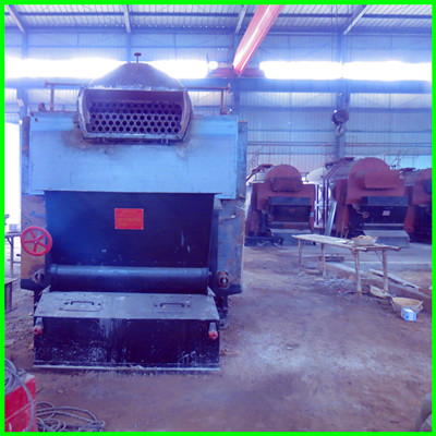 Chinese Professional Biomass And Wood Fired Boiler Manufacturer For Sale