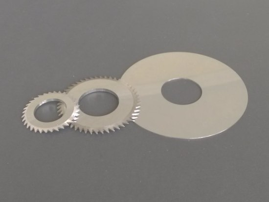 Chinese Solid Tungsten Carbide Circular Saw Blades
