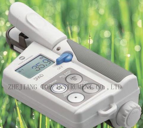 Chlorophyll Meter Spad 502plus