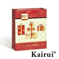 Christmas Gift Bag Kr067 3