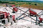 Chrome Ore Processing Plant