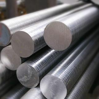 Chrome Plate Rod Bar 65292 Hydraulic Cylinder Hard Plated Steel Bars Skiving Tube