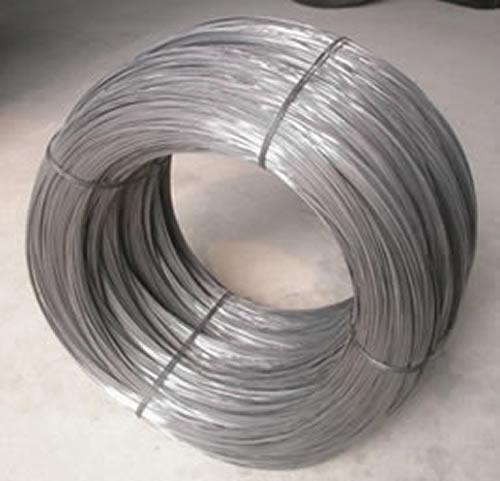 Chromium Vanadium Spring Wire