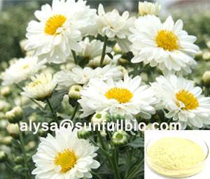 Chrysanthemum Extract Acid Food Bean