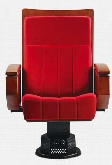 Cinema Chair Auditorium Hf 801