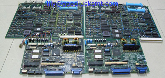 Circuit Board Cpu Io Vision Xmp Driver Repair Service In Surface Mount Technology