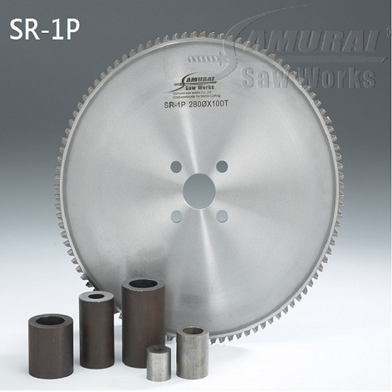Circular Cold Saw Blade For Cutting Iron Pipe